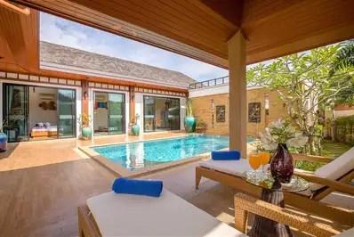 Rawai 3 Lux Villa