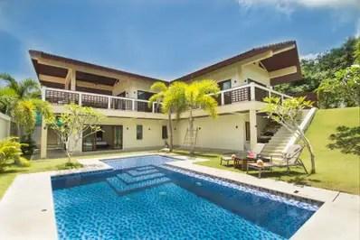 Aonanta Pool Villa