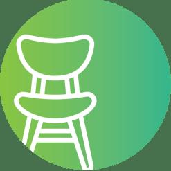 Multipurpose Chairs