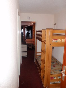 apartment full length tignes