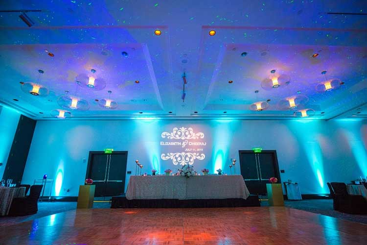 rent gobos gobo projector rentals are