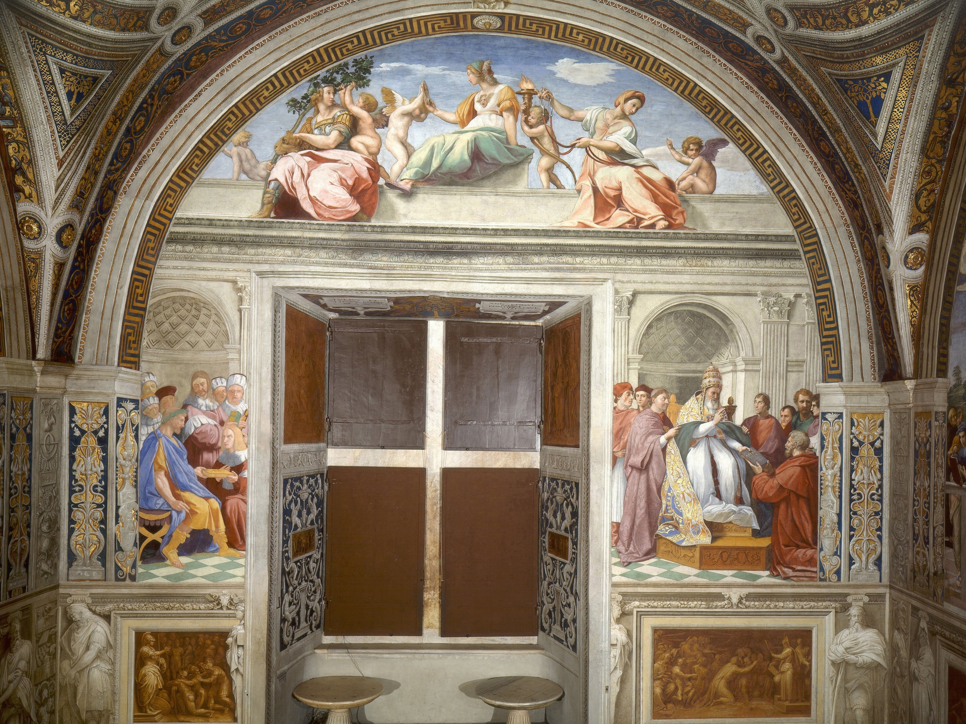 Renaissance And Mannerism In Cinquecento Italy