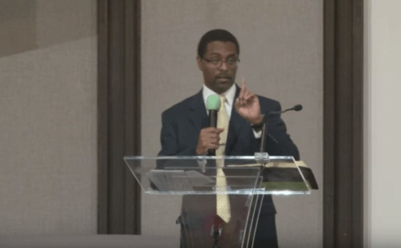 Called to abide in His Word – Renton Seventh-day Adventist Church