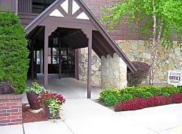 Twin Lakes Apartments Wichita KS 67203