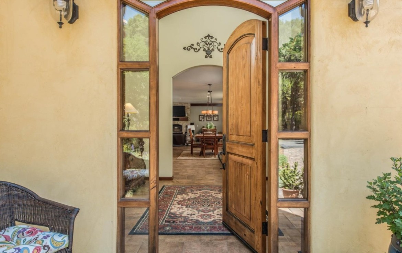 Carmel Valley rental homes