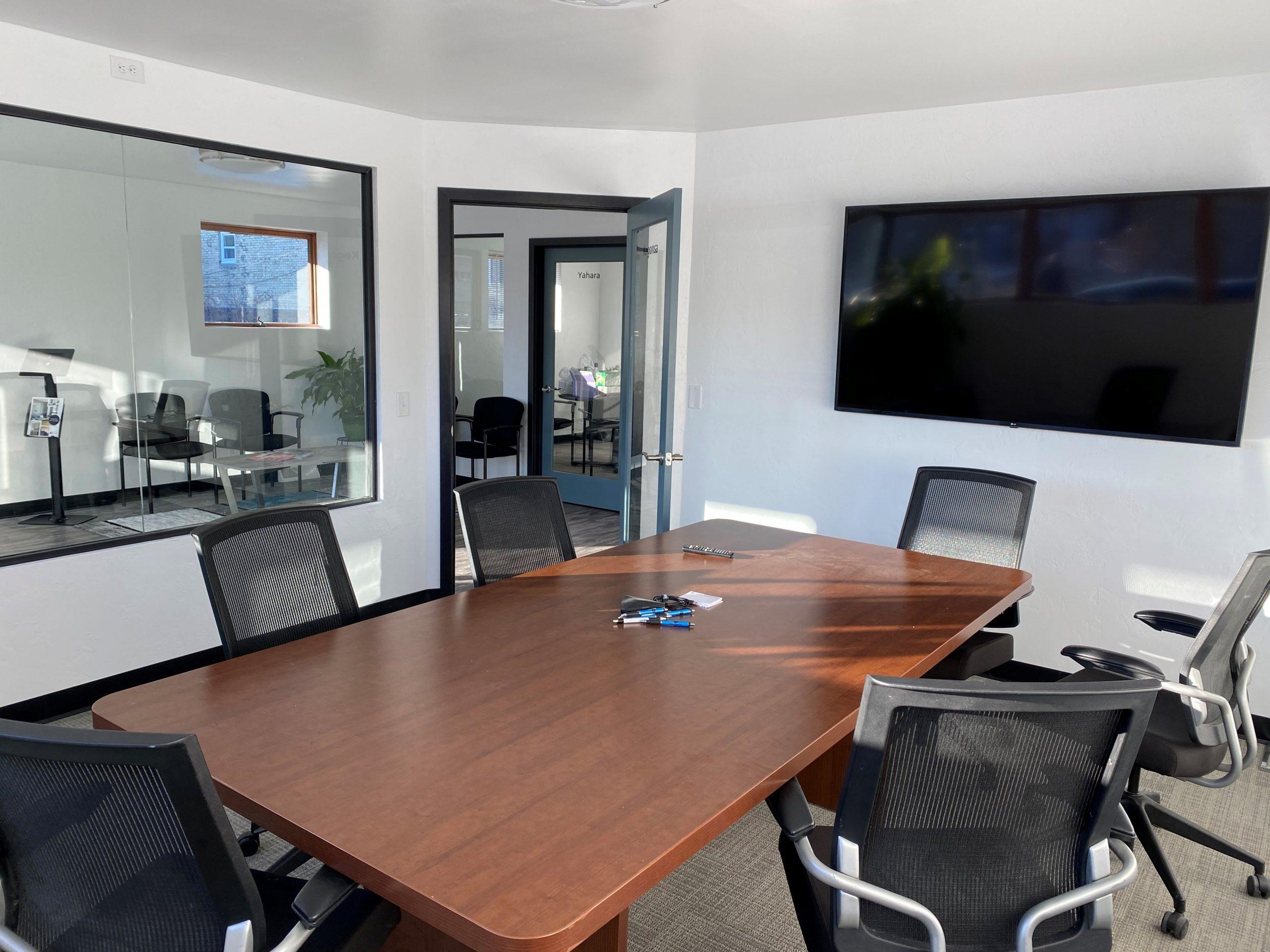 Kegonsa Conference Room 2