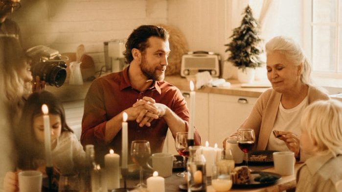 How To Support a Family Member's Recovery During the Holidays
