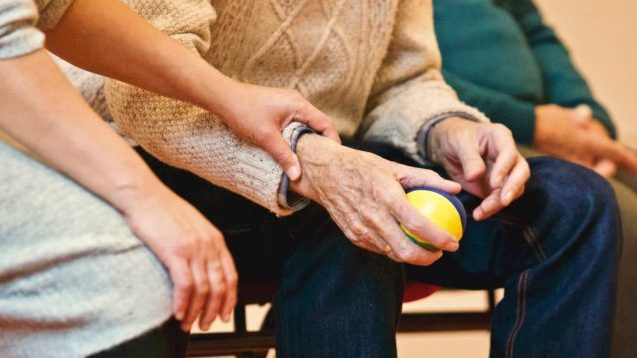 Opioid Addiction in Senior Citizens