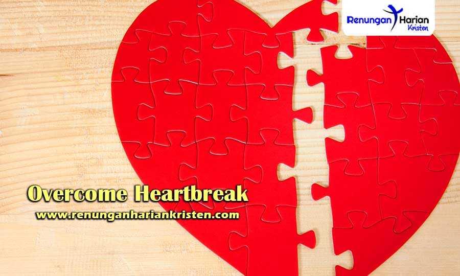 Christian-Sermons-Overcome-Heartbreak