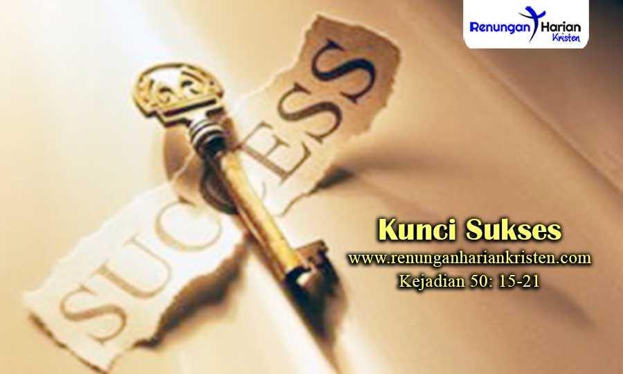 Renungan-Remaja-Kejadian-50-15-21-Kunci-Sukses