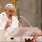 Vatikan Ungkap Kondisi Paus Fransiskus Usai Operasi Usus Besar