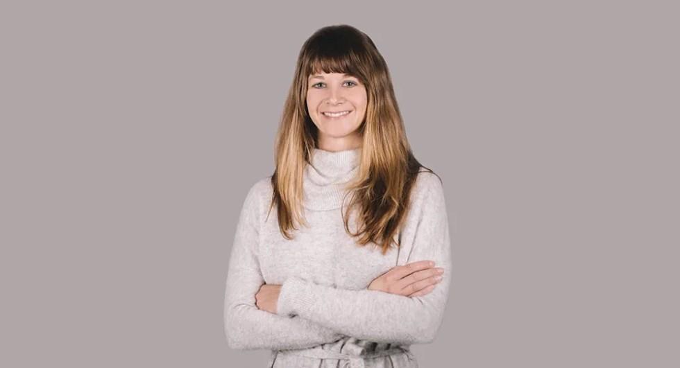 Dr. Samantha Du Moulin