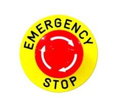 ReNuTec Solutions emergency stop