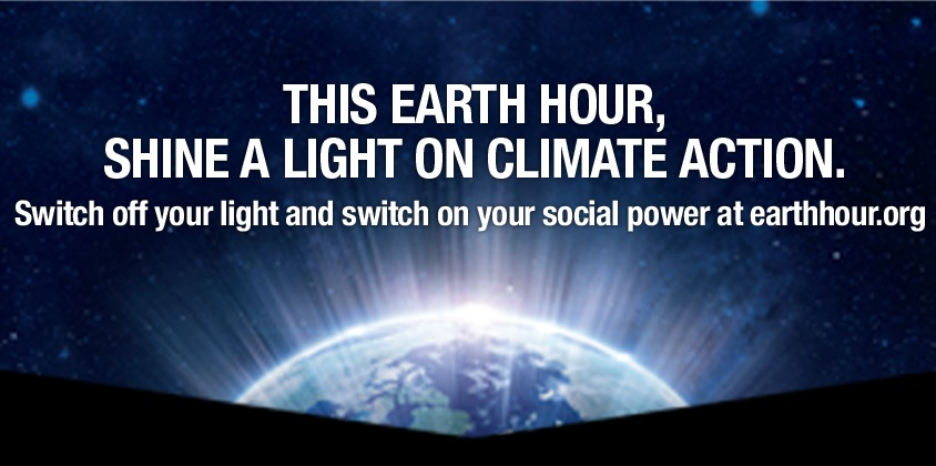 ReNuTec Solutions - Earth Hour 2017