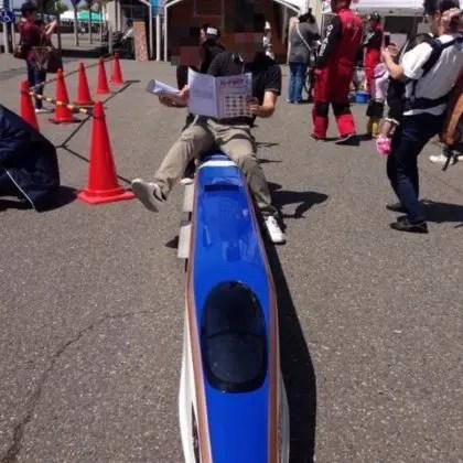 金沢競馬場の子供向けアトラクション