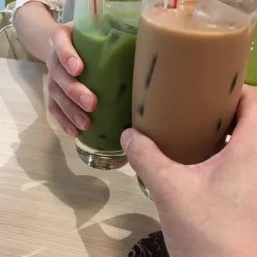 福井市エルパのカフェで乾杯