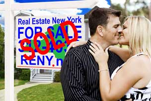 Upstate new york real estate