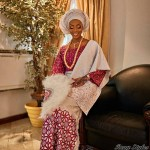 Fashionable Aso Ebi Ankara Styles For Women