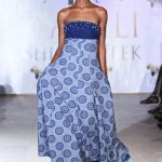Latest Bongiwe Walaza Mbfw Africa Collection For Women