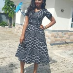 15+ Latest Shweshwe Traditional Dresses for Bridesmaids & Accessories
