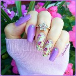 15+ Wonderful Nail Art for Women 2016