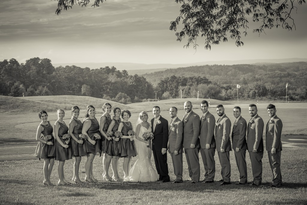 Albany Country Club Wedding - Renzi Photography