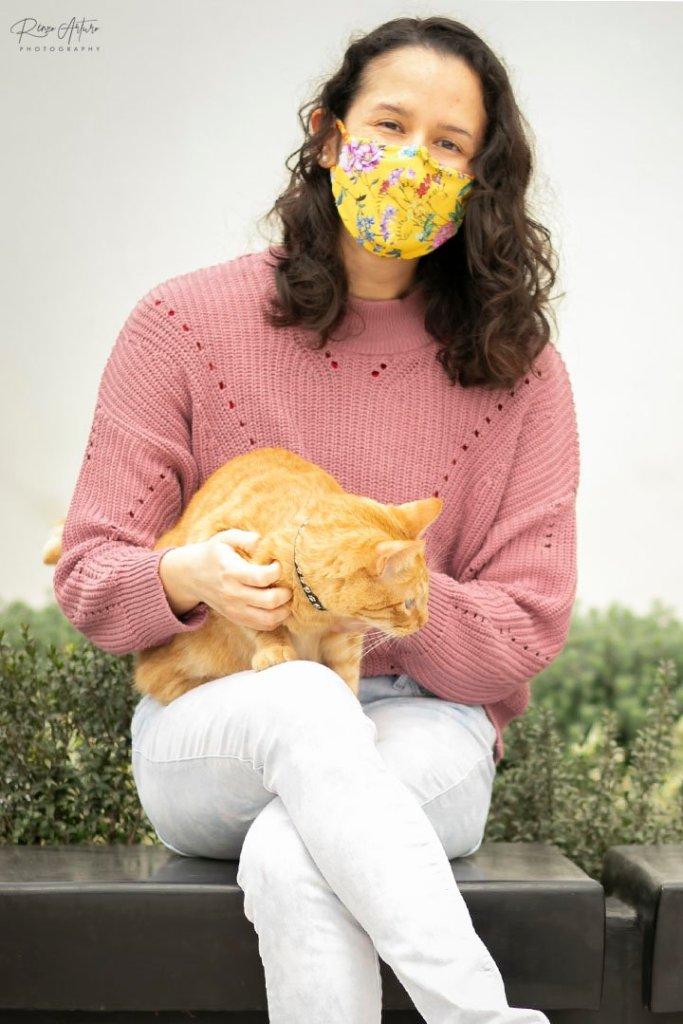 Gringuis el gato ciego