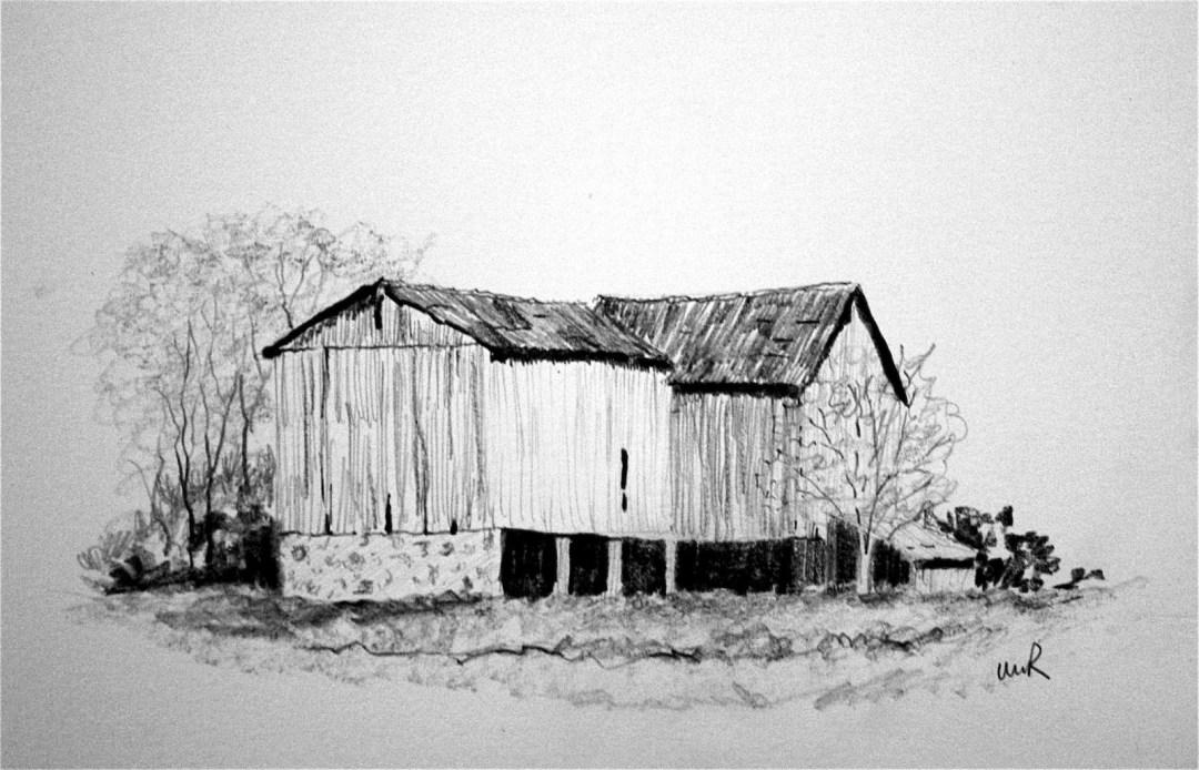 Cecil Co Barn
