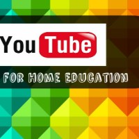 15 YouTube Channels for Home Education