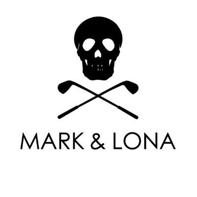 マークアンドロナのロゴ