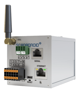 Industrial Alarm Dialer & remote Monitoring