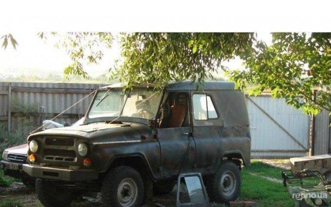 Купить УАЗ 469 1981 за 1 255$, Киев | REONO
