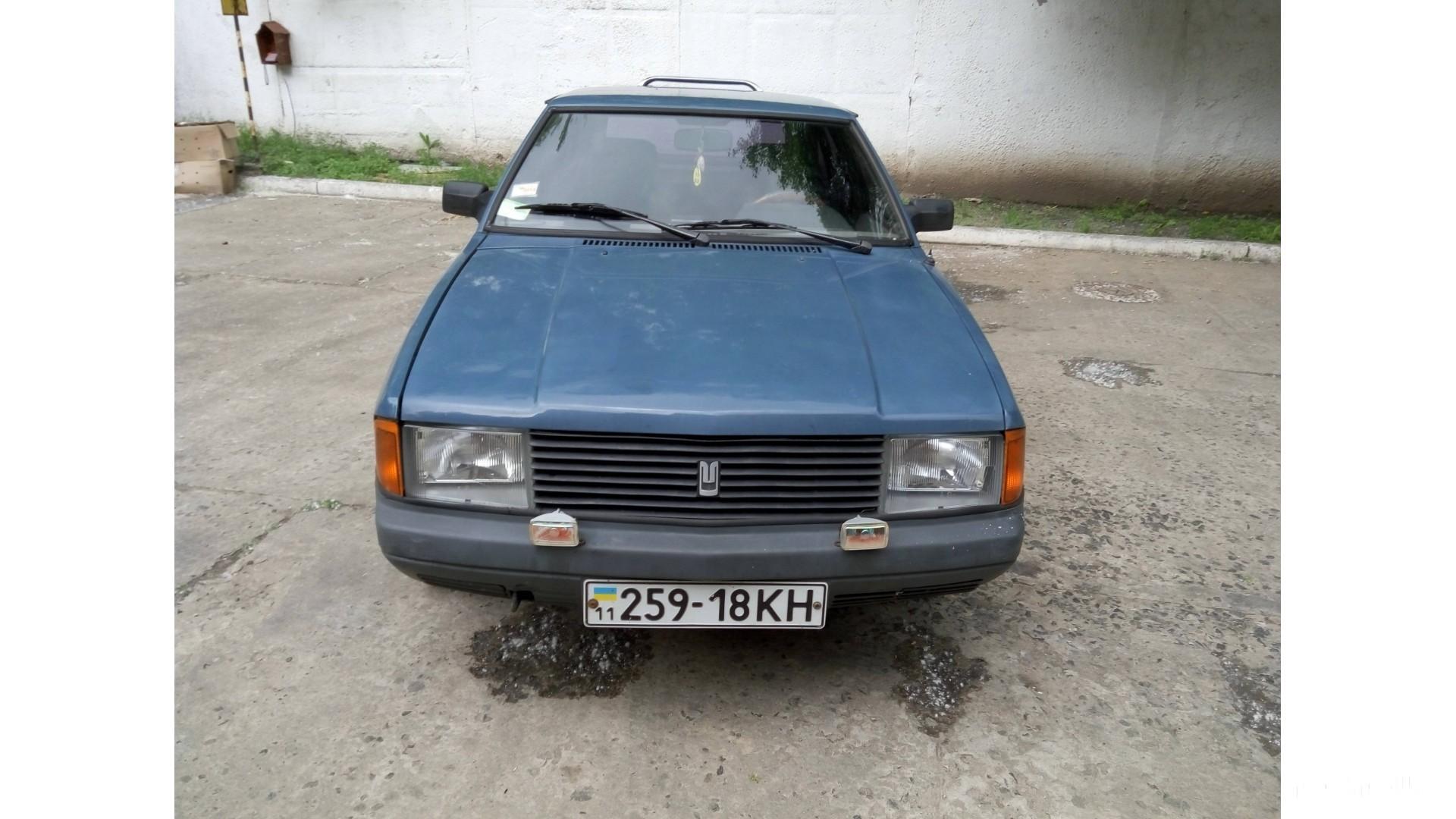 Купить Москвич 2141 1991 за 1 600$, Киев | REONO