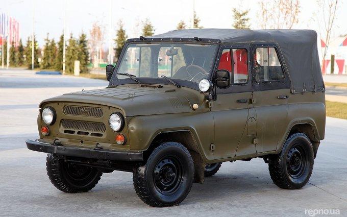 Купить УАЗ 469 1991 за 1 000$, Киев | REONO