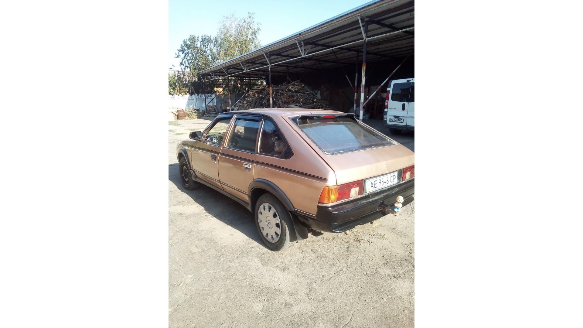 Купить Москвич 2141 1990 за 1 950$, Никополь | REONO