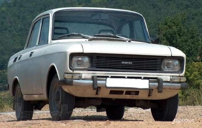 Купить Москвич 2140 1978 за 400$, Киев   REONO