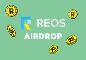 REOS Airdrop