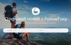 followfoxy