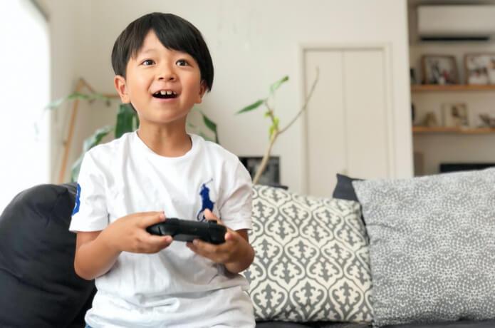 ゲームが子どもに与える、3つの良い影響