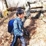 子どもの登山に!おすすめの防寒着と選ぶときの注意点