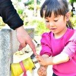 キャンプで子どものやけどを防ぐ対策と応急手当のやり方
