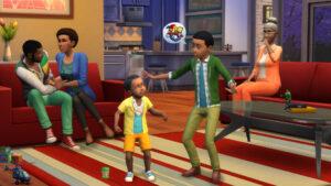 The Sims 4 Mac Free