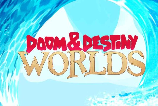 Doom & Destiny Worlds Free Download Torrent Repack-Games