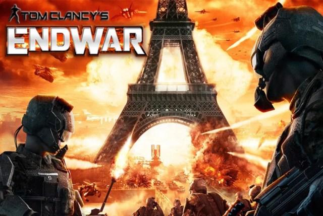 Tom Clancy's EndWar FREE