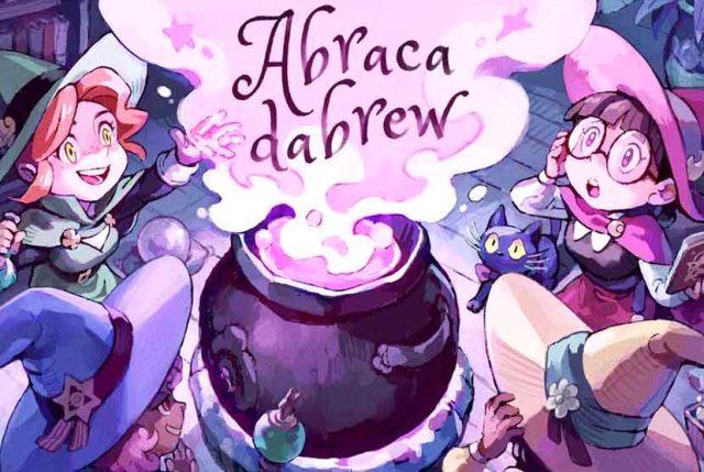 Abracadabrew Free Download Torrent Repack-Games