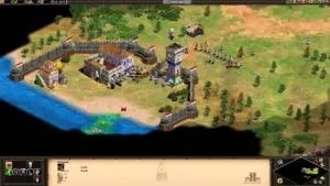 Age Of Empires II HD Free Download Repack-Games