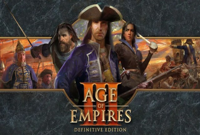 Age of Empires III: Definitive Edition Repack-Games