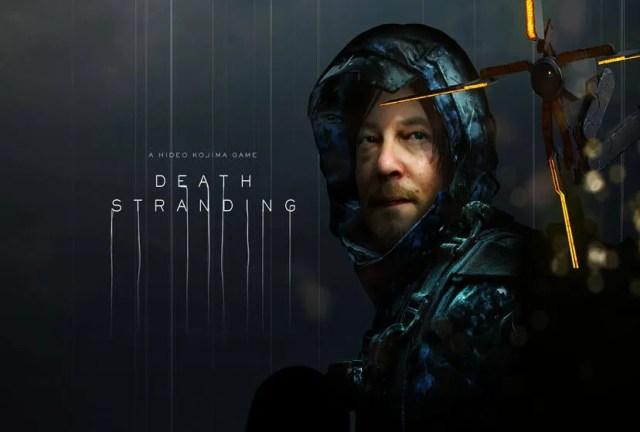 DEATH STRANDING Repack-Games