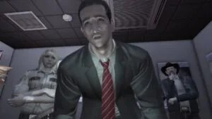 Deadly Premonition: The Director's Cut Free Download Repack-Games