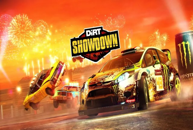 DiRT Showdown Repack-Games